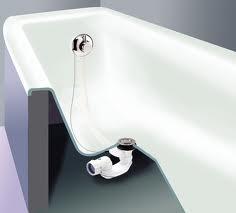 Автоматични сифони за вана